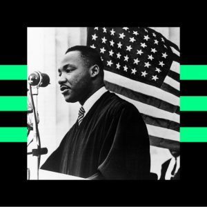 Celebrating Martin Luther King Jr. and His Mentors - Big ...