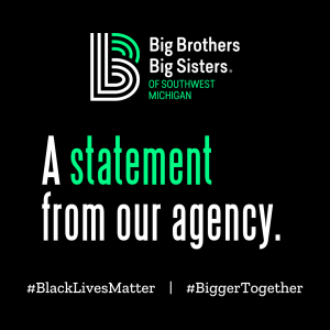 A statement from our agency