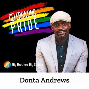 Donta Andrews Feature Image