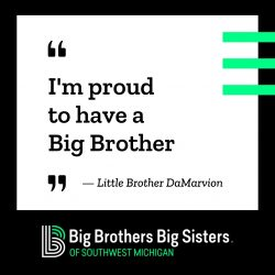Quote from Little Brother DaMarvion
